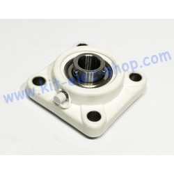 Surface mounted bearing...