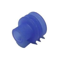 Isolateur de câble bleu...