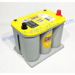 Batterie 12V 48Ah plomb...