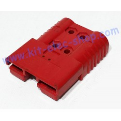 REMA SRE160 RED 24V...
