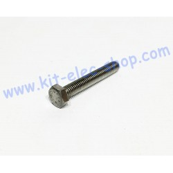 TH screw M6x40 stainless...