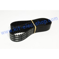 Courroie HTD 840-8M-30 TEXROPE