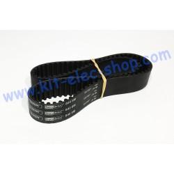 HTD 840-8M-30 TEXROPE Belt