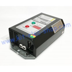 Chargeur ZIVAN NG1 CAN 72V...