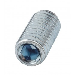 STHC screw M10x16 needle...