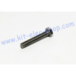 TH screw M6x35 stainless...