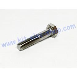 TH screw M10x50 partial...