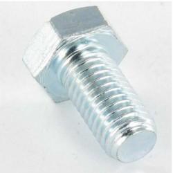 TH screw M8x12 zinc