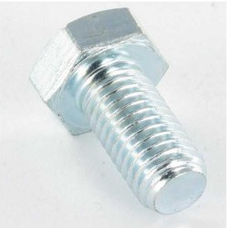 Vis TH M8x12 zinc