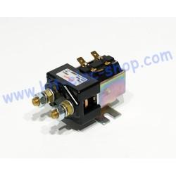 Contacteur SW80-4 24V...