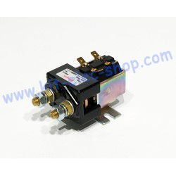 Contactor SW80-4 24V direct...