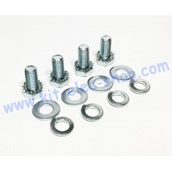 1/2 inch US screw kit for...