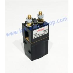 Contactor SW60B-2 96V 80A...