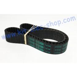 HTD 720-8M-30 TEXROPE belt