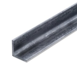 Stainless steel angle 304L...