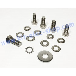 US 3/8 22mm stainless steel...