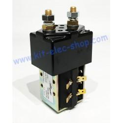 DC contactor 48V 150A...