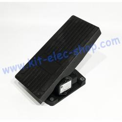 CURTIS pedal 0-5V FP-FCV-0021