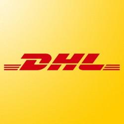 Frais de port DHL 2.5kg...