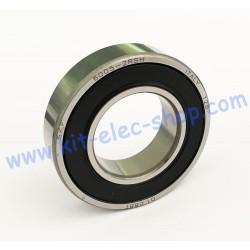 Ball bearing SKF 6005-2RSH...