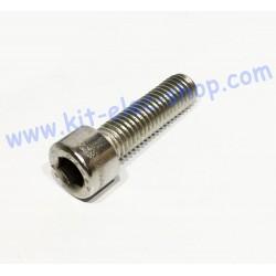 CHC screw M10x35 stainless...