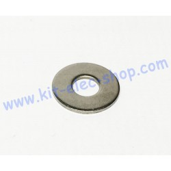 M8 flat washer stainless...