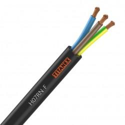 Câble souple 3G6 TITANEX le...