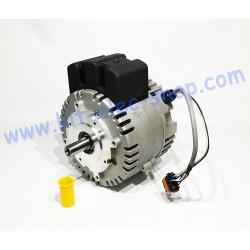 Synchronous motor ME1114...