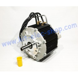 Synchronous motor ME1803...