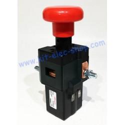 SD300A-31 contactor 48V...