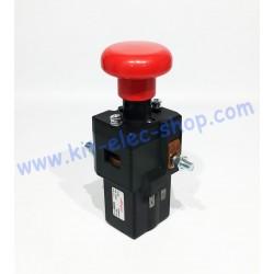SD300A-4 contactor 48V 300A...
