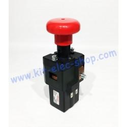 SD300A-22 contactor 48V...