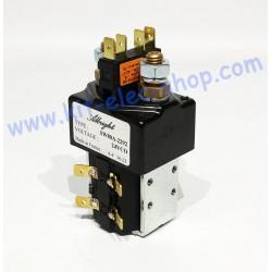 Contactor SW80A-2292 48V...