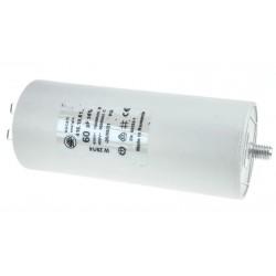 Start-up capacitor 60uF...