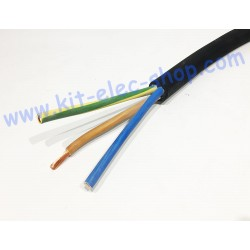 Power flexible cable 3G16...