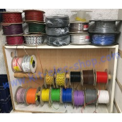 0.5mm2 color wiring wires...