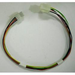 MOLEX 6-pin Y-fitting for...