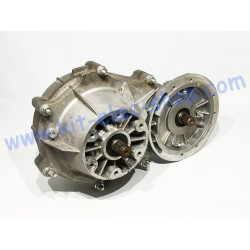 COMEX differential 7.13...
