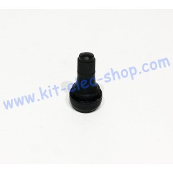 33mm rubber valve for TR412...
