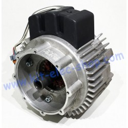 Synchronous motor...