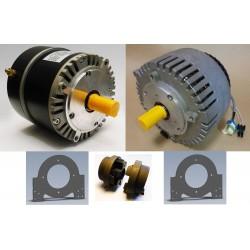 Banc moteur ME0907 et ME0909