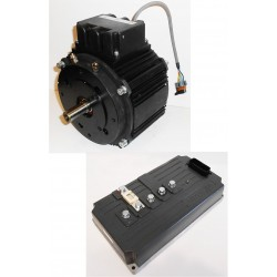 Set of ME1302 motor and...