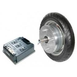 Wheel Drive motor Heinzmann...