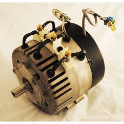 Synchronous motor ME1012...