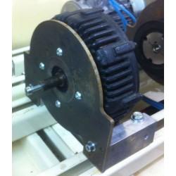 Support moteur PMG132 acier...