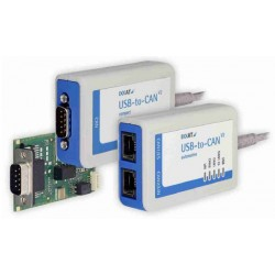 USB-to-CAN compact - Intelligent CAN interface V2