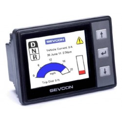 SEVCON Clearview digital...