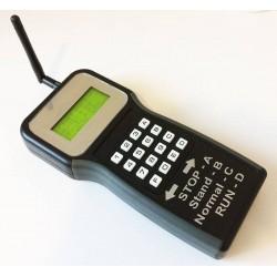 Télécommande pour BMS de...