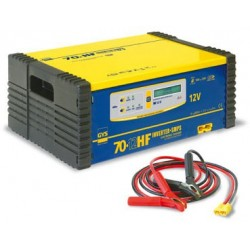 Chargeur GYS INVERTER 70-12...