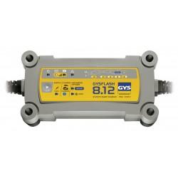 Chargeur GYSFLASH 8-12 12V...